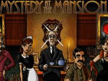 Игровой автомат Mystery At The Mansion