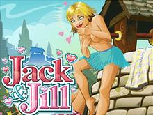 Игровой автомат Rhyming Reels - Jack And Jill