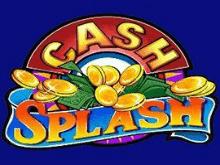 Игровой автомат CashSplash 3 Reel