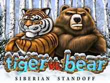 Казино играть в бесплатные слоты Тигр Против Медведя