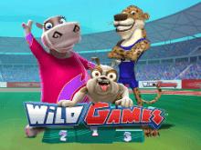 Дикие Игры в онлайн казино
