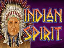 Indian Spirit в Вулкан казино — игровой автомат от Novomatic